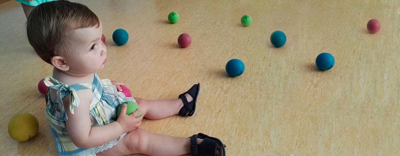 música para bebés- dobemol Actividades Musicales