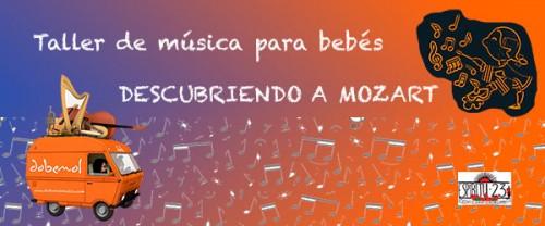 descubriendo-mozart dobemol actividades musicales