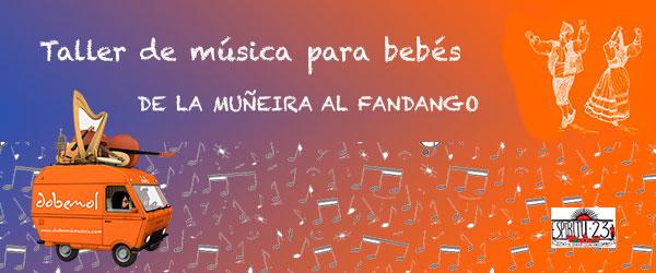 De la muñeira al fandango dobemol Actividades musicales