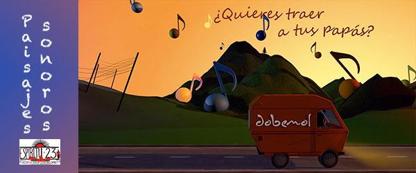 Paisajes sonoros dobemol Actividades Musicales
