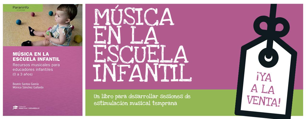 Música en la escuela infantil-dobemol Actividades Musicales